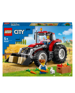 LEGO 60287 City Tractor