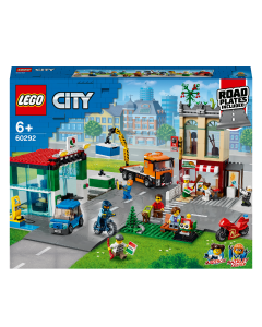 LEGO 60292 City Town Center