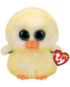TY36471 Lemon Drop Chick Boo Buddy