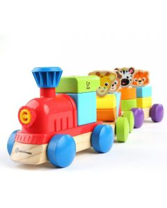 Baby Einstein by Hape E11715 Discovery Train