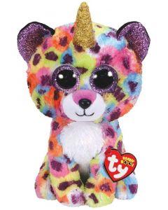 TY 36453 Giselle Leopard Boo Medium