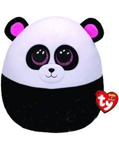 """TY 39292 Squish-A-Boo 10"""" Bamboo Panda"""