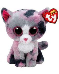 TY 37067 Lindy Cat Buddy Boo