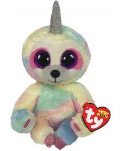 TY 36323 Cooper Sloth Beanie Boo