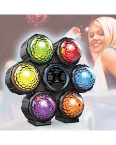 iDance Circle Disco Light