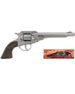 Peterkin 4181 Gonher Pistol Large 8 Shot 0434