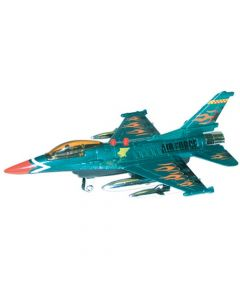 Peterkin 4295 Diecast Superjet With Sound