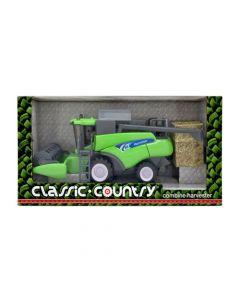 Peterkin 5511 Country Combine Harvester