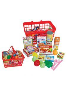 Peterkin 6740 Grocery Basket