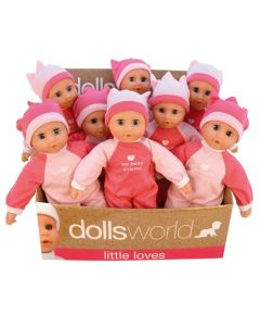 Dolls World 8531 My Best Friend Dolls