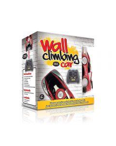 RadioControl Wall Climb Car Red