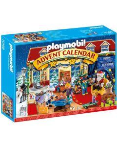 Playmobil 70188 Christmas Grotto Advent Calendar