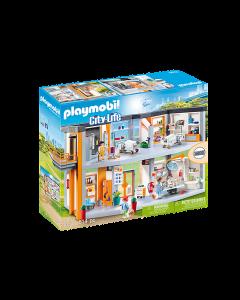 Playmobil 70190  City Life Large Hospital