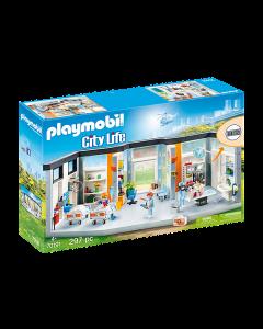 Playmobil 70191  City Life Hopsital Wing