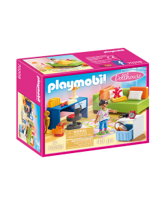 Playmobil 70209 Dollhouse Teenager's Room