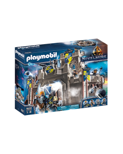Playmobil 70222 Knights Novelmore Fortress