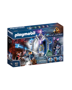 Playmobil 70223 Knights Novelmore Temple of Time