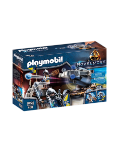 Playmobil 70224 Knights Novelmore Water Ballista