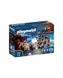 Playmobil 70225 Knights Novelmore Wolf Team