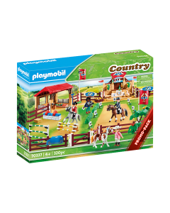 Playmobil 70337 Country Large Equestrian Tournament