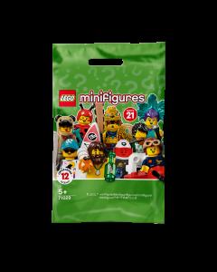 LEGO 71029 Minifigures Series 21