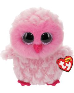 Ty 37158 Twiggy OWL-Boo MED, Multicolored