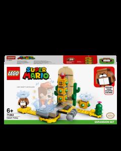 LEGO 71363 Super Mario Desert Pokey