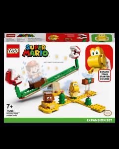 EGO 71365 Super Mario Piranha Plant Power Slide