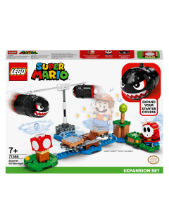 LEGO 71366 Super Mario Boomer Bill Barrage