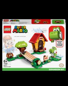LEGO 71367 Super Mario House & Yoshi