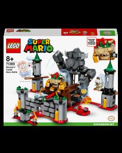 LEGO 71369 Super Mario Bowser's Castle Boss