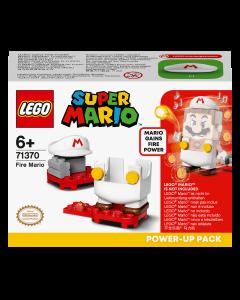 LEGO 71370 Super Mario Fire Power-Up