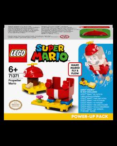 LEGO 71371 Super Mario Propeller Power-Up Pack