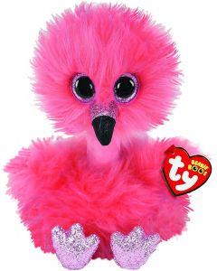 TY 37401 Franny Flamingo Buddy Boo