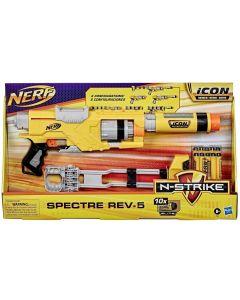 Nerf E8885 Specter Rev.5