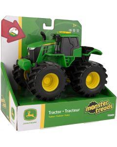John Deere 46656 Monster Tread Lights & Sounds Tractor