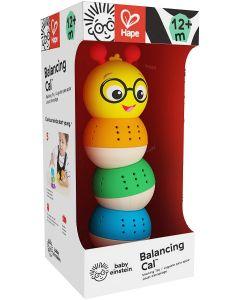 Hape E11651 Baby Einstein Balancing Caterpillar