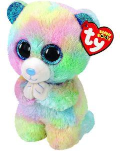 TY 36245 Hope Bear Beanie