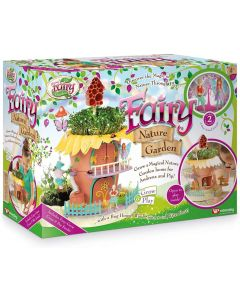 Interplay FG407 My Fairy Nature Garden Deluxe