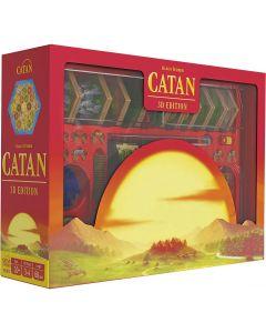 Catan 3D Special Edition