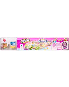 Shopkins 57186 Mega Pack