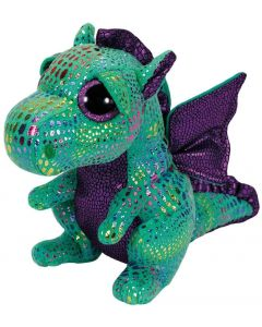 Ty 37052 Cinder Dragon Boo Medium