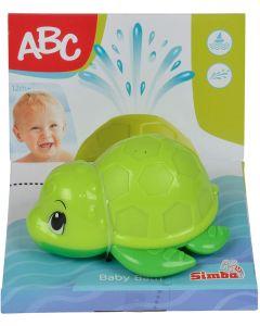 Simba ABC Bathing Turtle