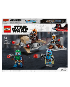 LEGO 75267 Star Wars Mandalorian Battle Pack