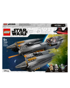 LEGO 75286 Star Wars General Grievous's Starfighter Set