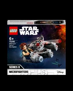 LEGO 75295 Star Wars Millennium Falcon™ Microfighter