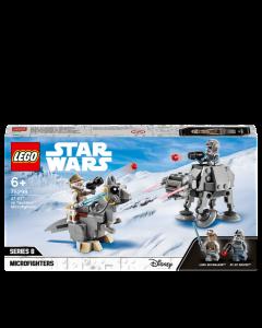 LEGO Star Wars 75298 Battle Pack Empire Strikes Back