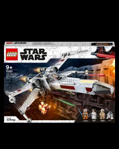 LEGO 75301 Star Wars Luke Skywalker's X-Wing Fighter