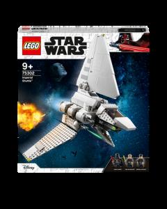 LEGO Star Wars 75302 Darth Vaders Ship