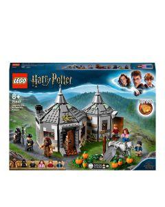 LEGO 75947 Harry Potter Hagrid's Hut